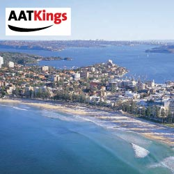 AAT Kings Manly Tour